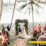 The Brides Wedding Planner Terbaik di Amerika